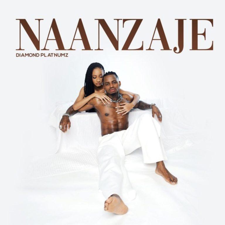 ✴️[Music]Diamond Platnumz – Naanzaje